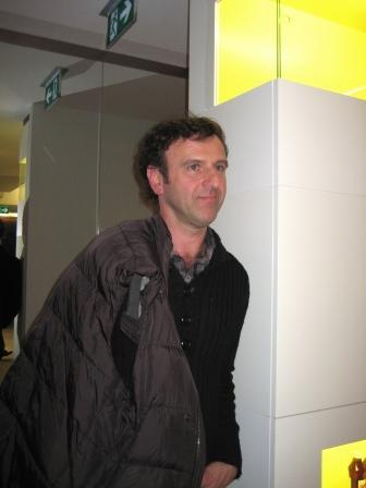 Manfred Binzer