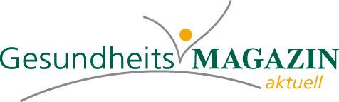 Gesundheitsmagazin_Logo