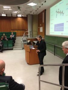 Mainz VenaSeal Symposium